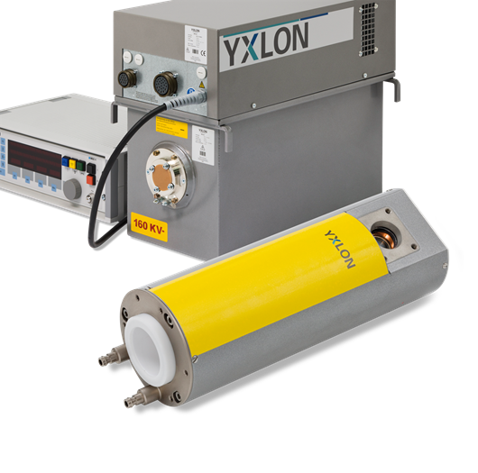 Industrial Modules from YXLON